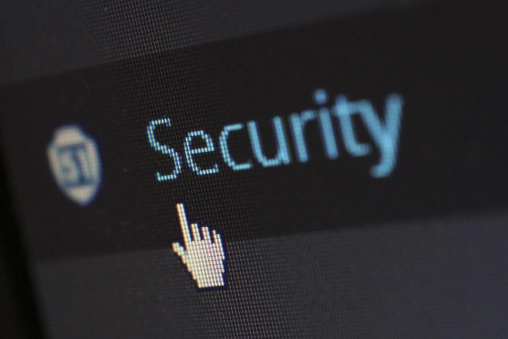 security WFH